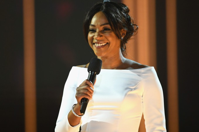 Tiffany Haddish  (Foto: Kevin Winter/Getty Images)