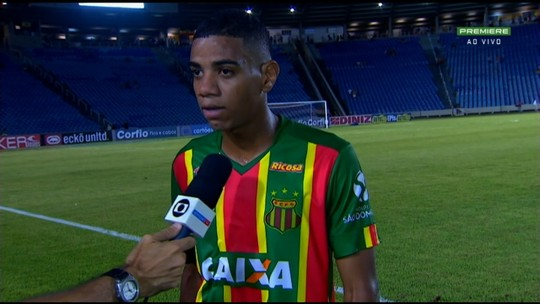 Após frustração contra Goiás, metade dos resultados do Sampaio na Série B é de derrota