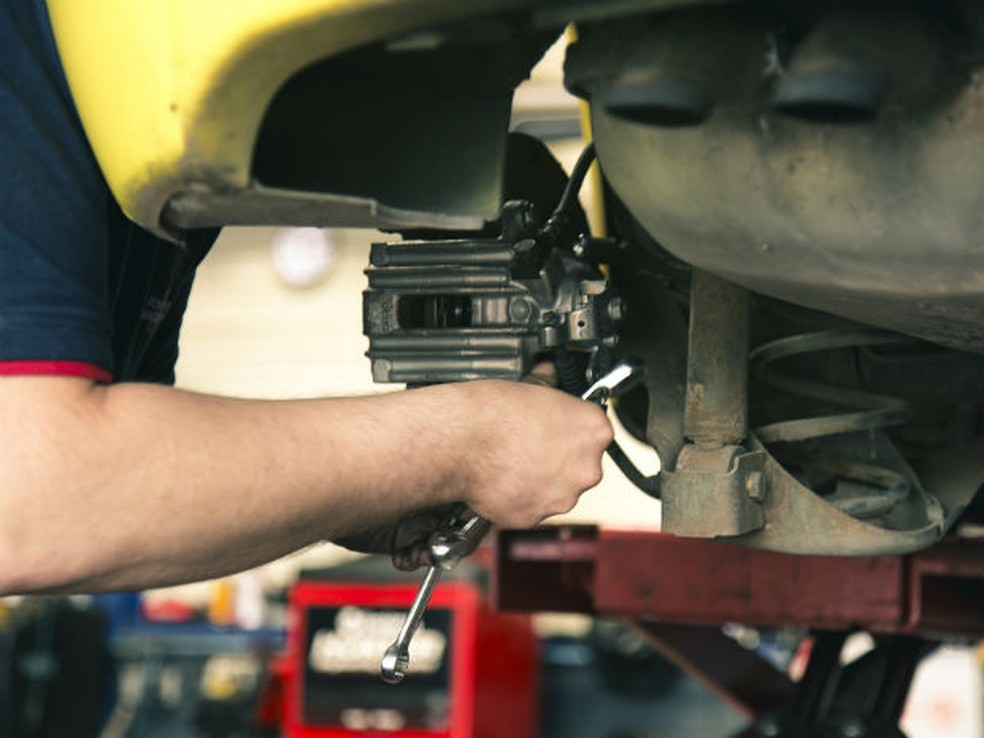 -  Há vaga para mecânico, nesta terça-feira  17  no Sine de Porto Velho  Foto: Divulgação
