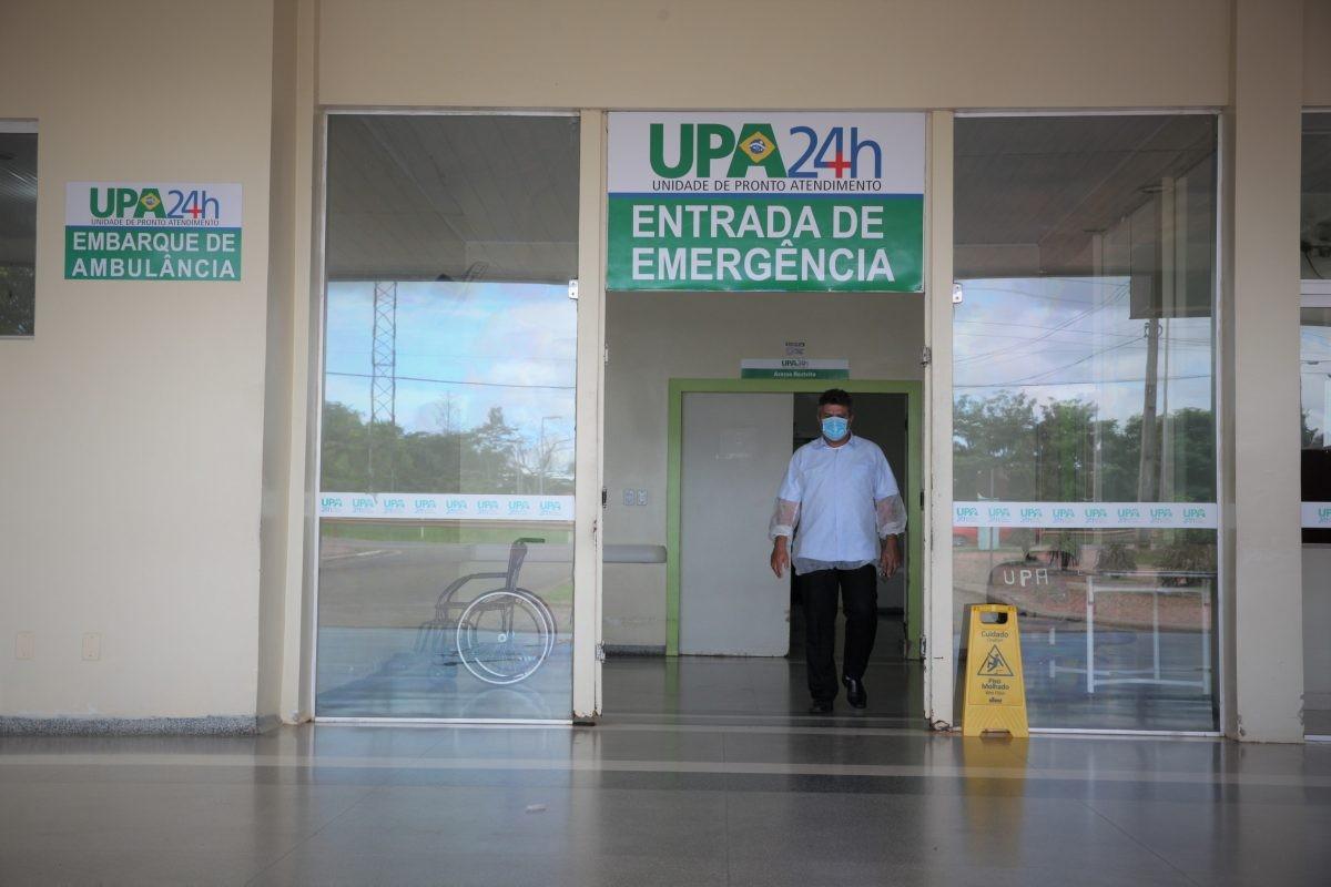 Casos de coronavírus voltam a disparar no Acre e número de mortos pela doença chega a 417