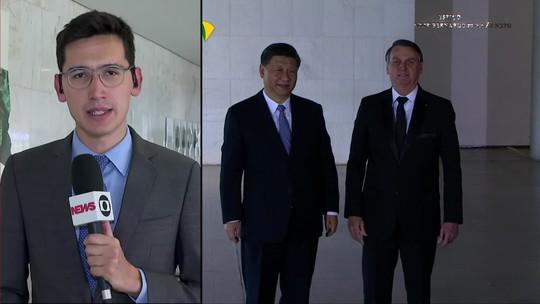 Brics marca aproximação maior entre Brasil e China