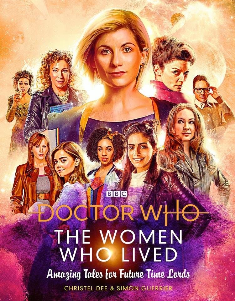 Doctor Who: The Women Who Lived (Foto: BBC Digital/Divulgação)