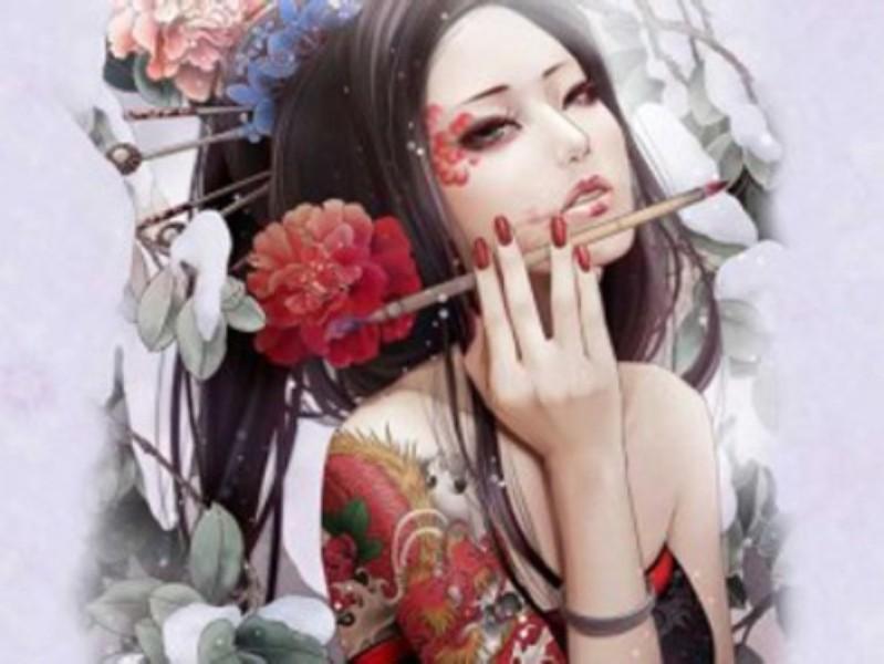 [FP] Ari Sha Hwong 2c902901012fdd24123139268817