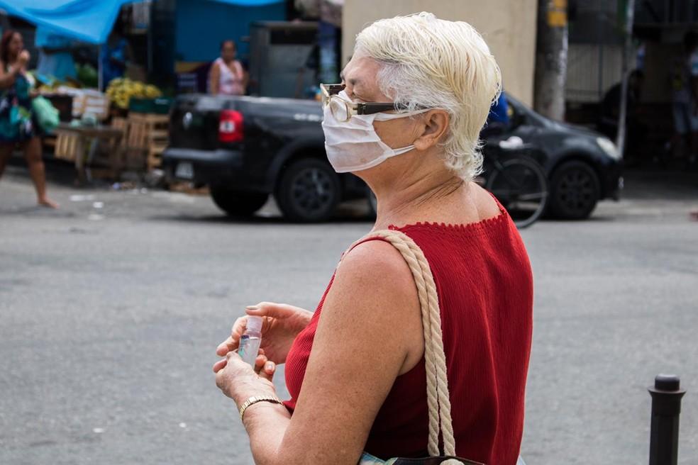 Você prefere usar máscara ou ser entubado?', afirma secretário de ...