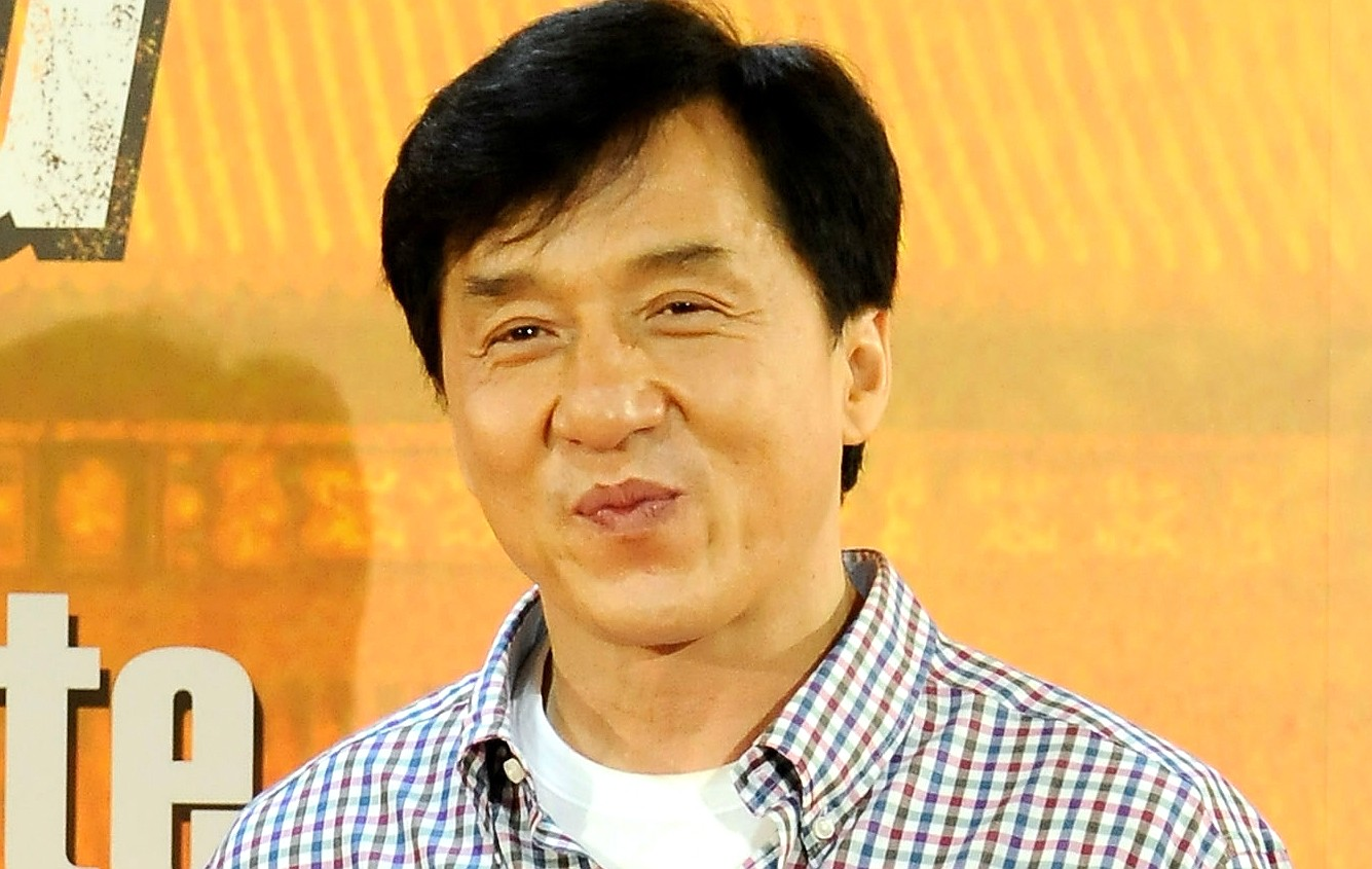 Jackie Chan. (Foto: Getty Images)