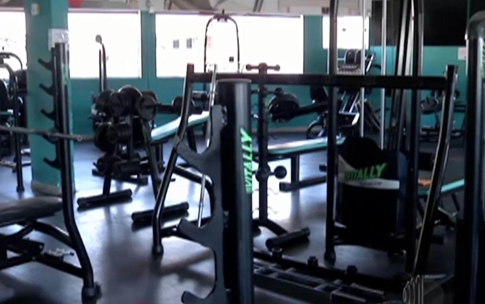 Liminar suspende efeitos de lei que tornava academias serviços essenciais em Mogi