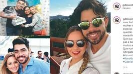 Morte foi no dia do aniversário da namorada (Reprodução/Instagram)