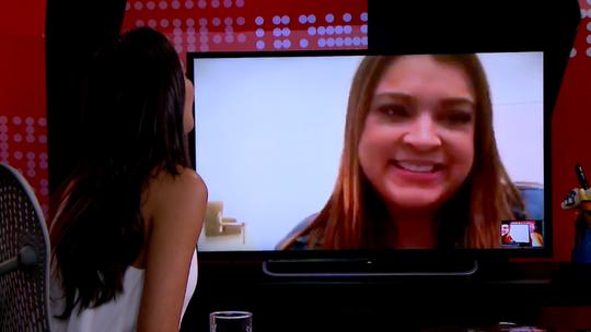 Preta Gil comenta relação com Pabllo Vittar: 'É como se fosse uma filha pra mim'