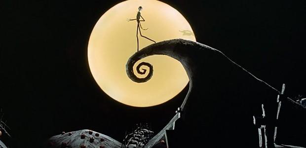 O estranho mundo de Jack (1993) (Foto: Reprodução)