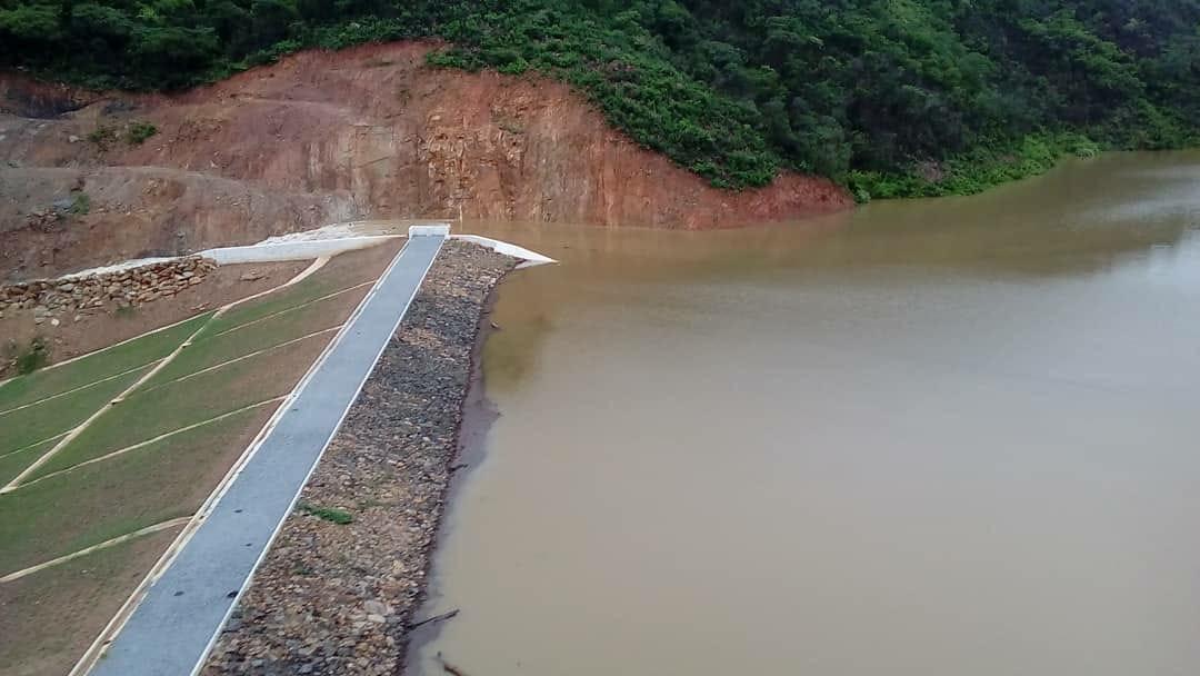 Barragem tem risco de rompimento em Imaculada, no Sertão da Paraíba, diz Aesa