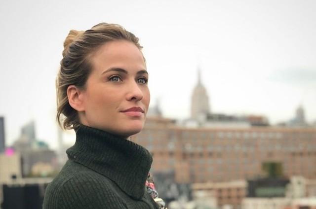 Luiza Valdetaro estará na série 'Fim', baseada em livro de Fernanda Torres (Foto: Reprodução/Instagram)