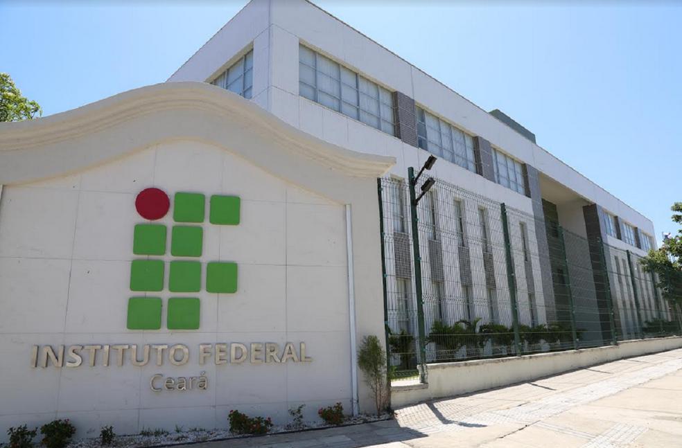 As inscrições para o Mestrado do IFCE podem ser realizadas pelo e-mail. (Foto: Divulgação)