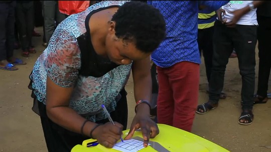 República Democrática do Congo vai às urnas em eleições marcadas por tensões