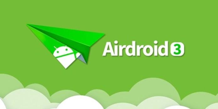 AirDroid 3 (Foto: Reprodução/AirDroid)
