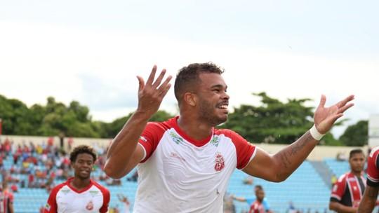 Foto: (Vagner Jr/Coluna do Futebol)