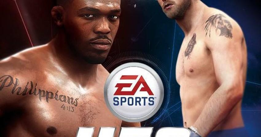 EA Sports UFC: testamos a versão demo do game para PS4 e Xbox One