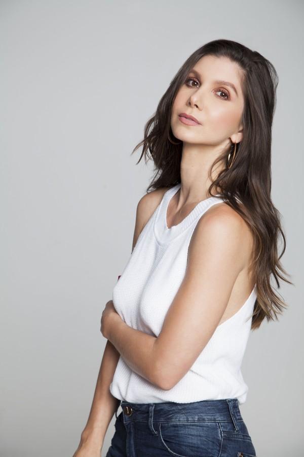 Priscila Assum (Foto: Ricardo Penna.)