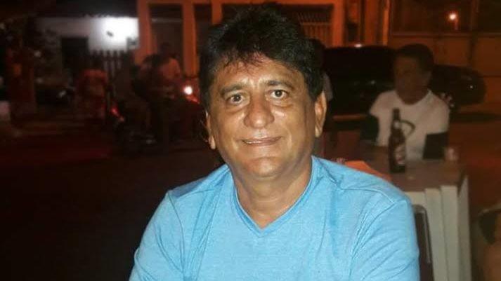 Ex-prefeito de Santa Luzia é preso por suspeita de estupro de criança - Notícias - Plantão Diário