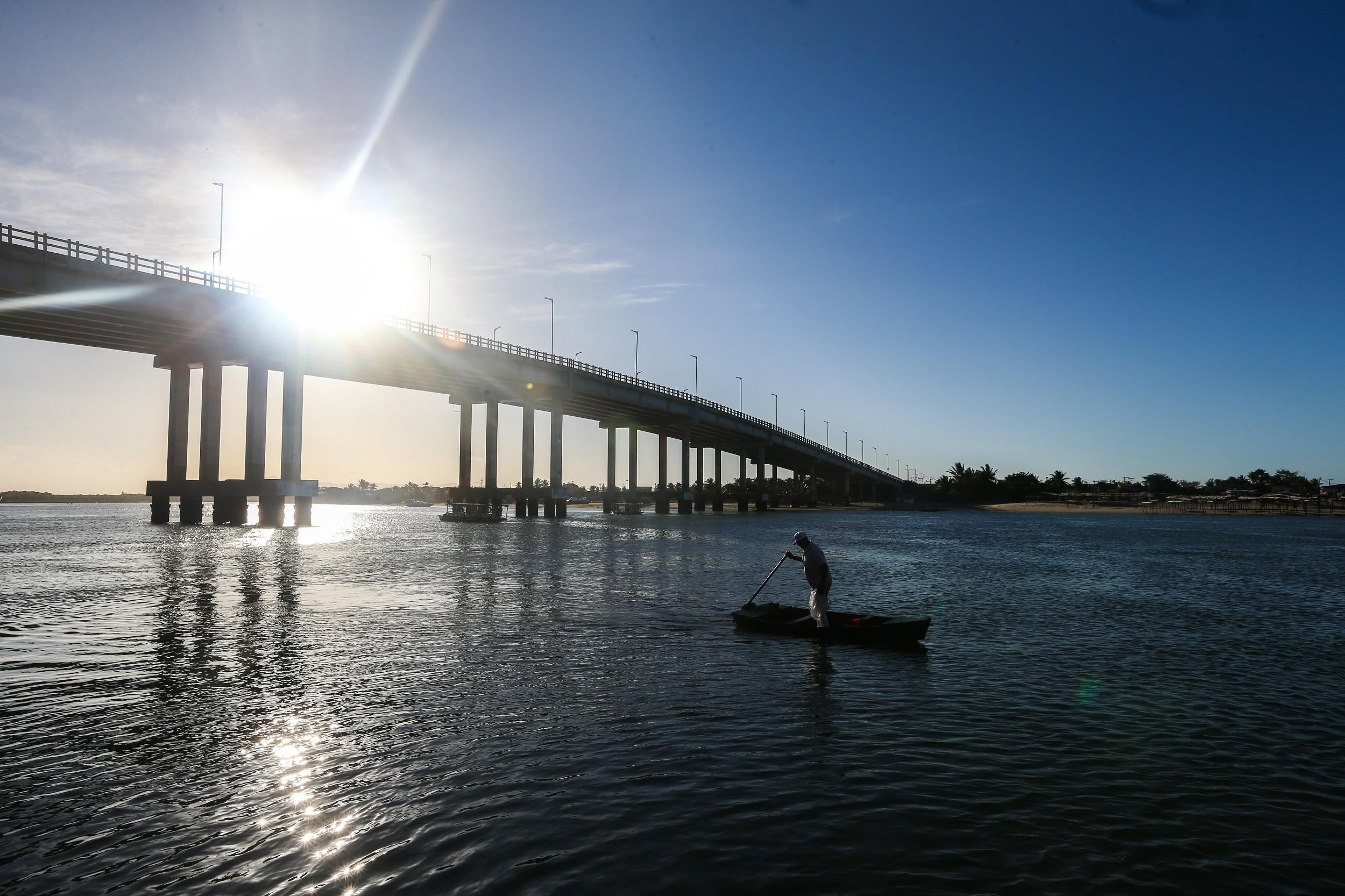 Fortaleza tem Área de Proteção Ambiental do Estuário do Rio Ceará ampliada em 2,7 mil hectares