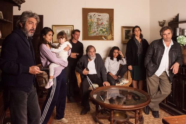 """Cena de """"Todos Já Sabem"""" (Foto: reprodução)"""