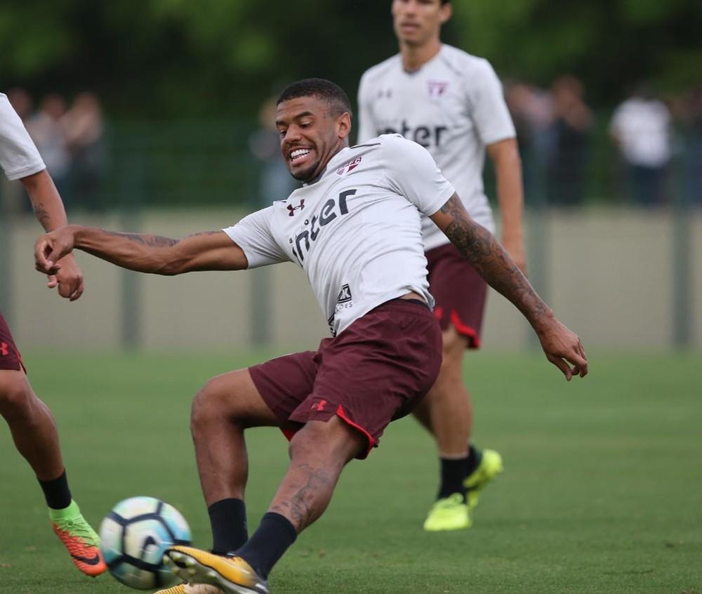 Júnior Tavares tem incerteza para 2018