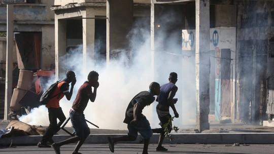 Foto: (Jeanty Junior Augustin/ Reuters)