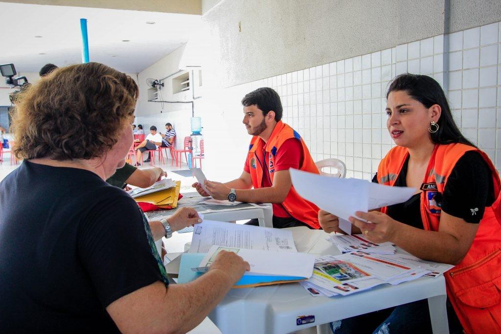 Definido calendário de renovação da Ajuda Humanitária a famílias do Pinheiro, em Maceió - Notícias - Plantão Diário