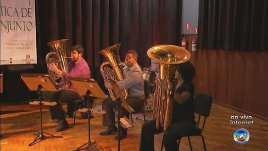 Conservatório de Tatuí recebe 'IV Semana de Música de Câmara'