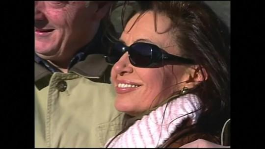 Cristina Kirchner é indiciada em processo por corrupção