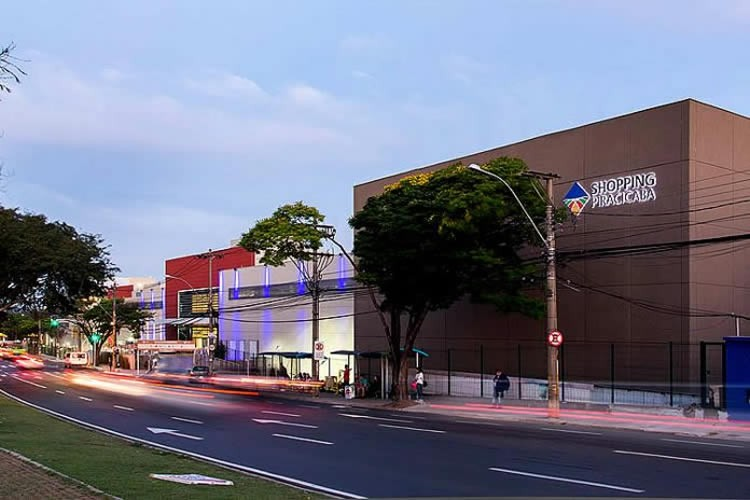 Com recuo de Piracicaba a fase amarela do Plano SP, shopping reduz horário atendimento
