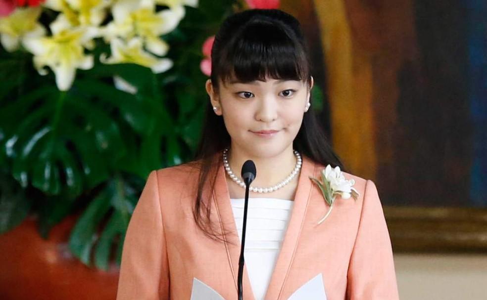Princesa Mako de Akishino, representante da família real do Japão, visitará a cidade de Marília (Foto: Divulgação)