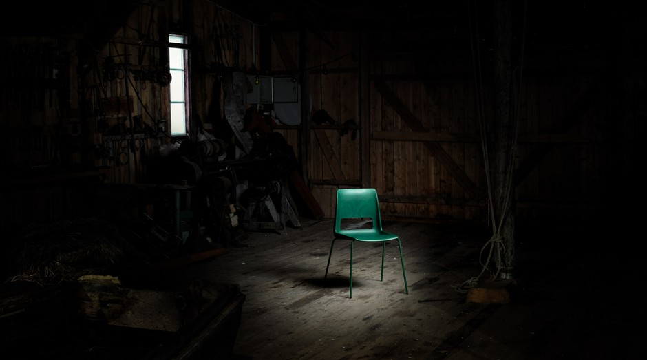 Cadeira S-1500, criada pela Snohetta (Foto: Divulgação)