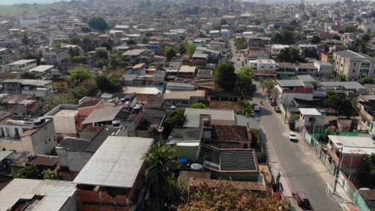 Comunidade RJ faz um passeio por Mariópolis