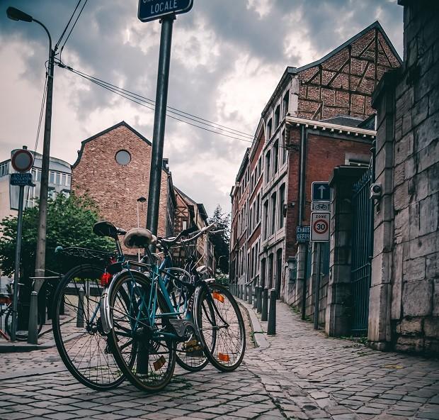 Bruxelas, capital da Bélgica (Foto: Pexels)