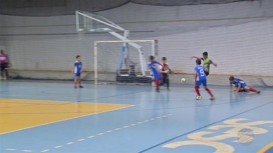 Copa da Juventude Campo Grande começa a definir classificados para quartas de final