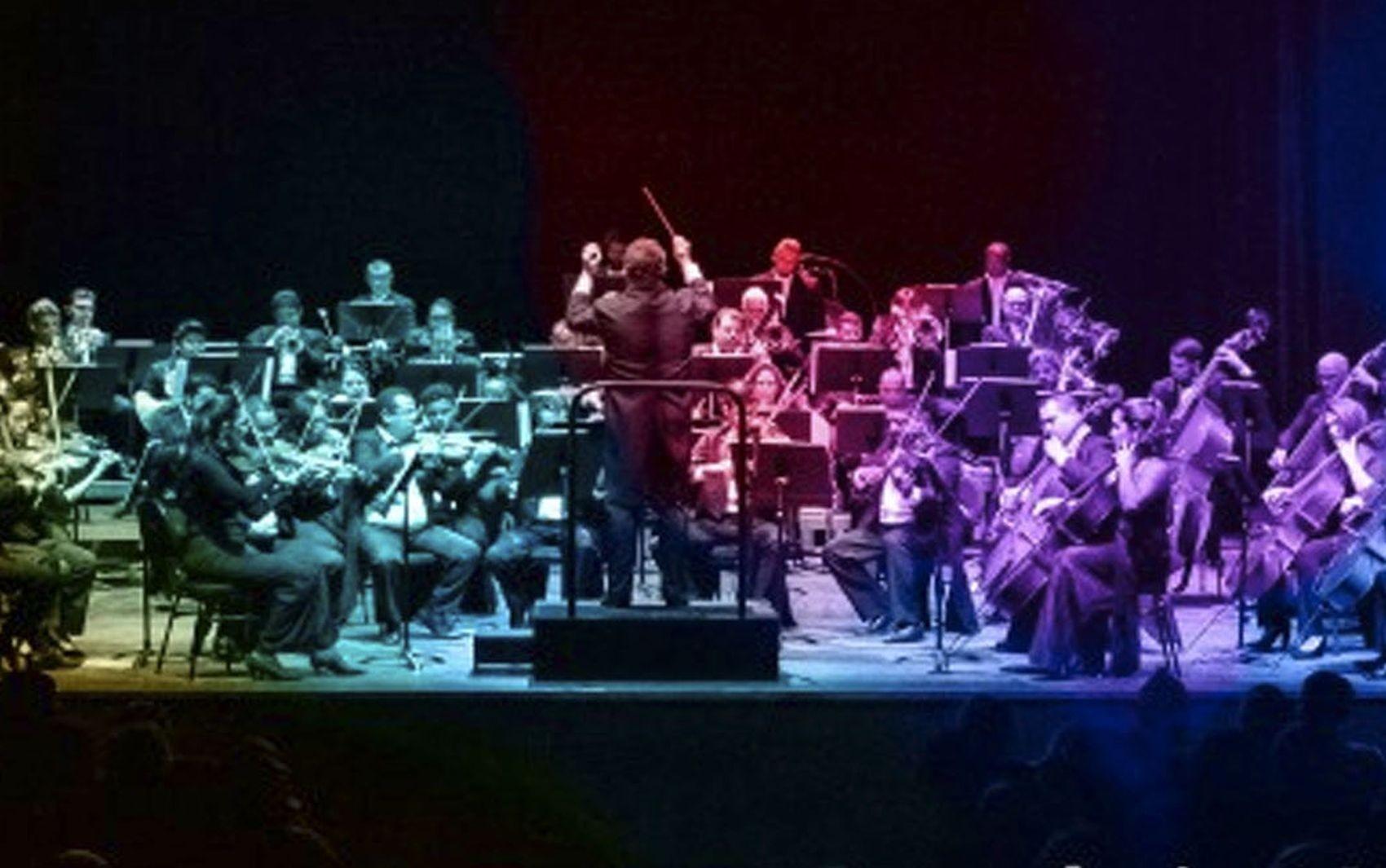 Orquestra Sinfônica faz homenagem ao Dia da Sergipanidade - Notícias - Plantão Diário