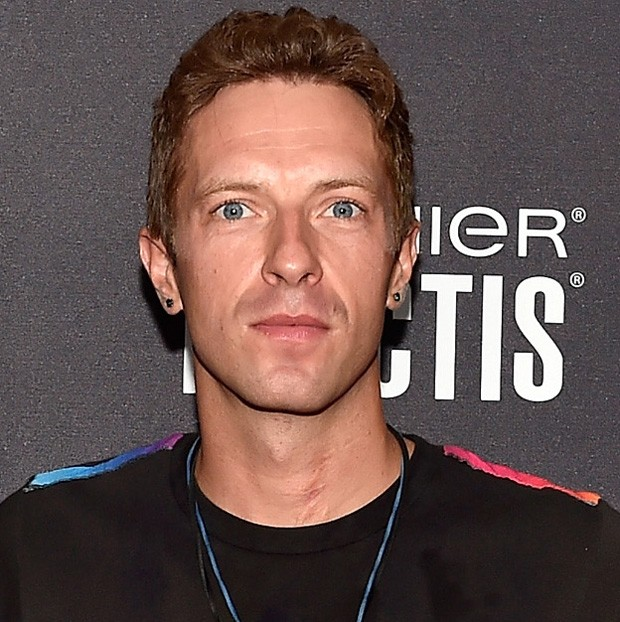 Chris Martin (Foto: David Becker/Getty Images)