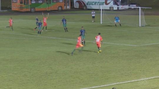 Após vitória do Guaporé em cima da União Cacoalense, time briga por classificação no Estadual