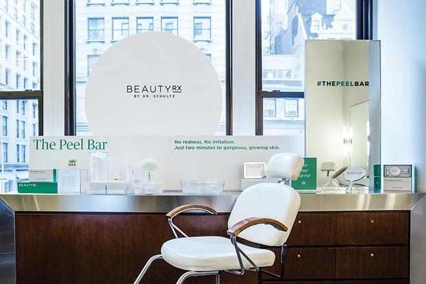 Beautyrx Peel Bar (Foto: Divulgação)