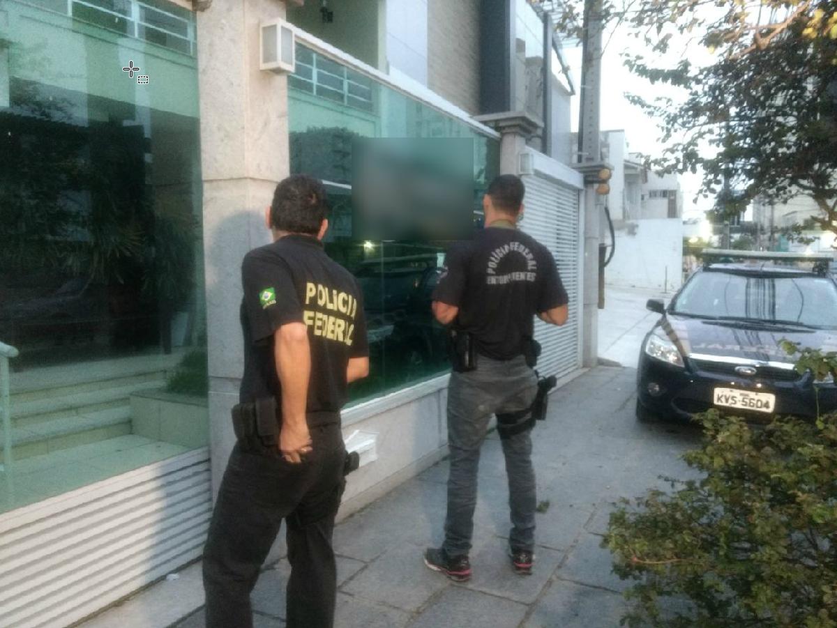 Operação da Polícia Federal no RJ prende suspeitos de fraude de R$ 4 milhões ao INSS