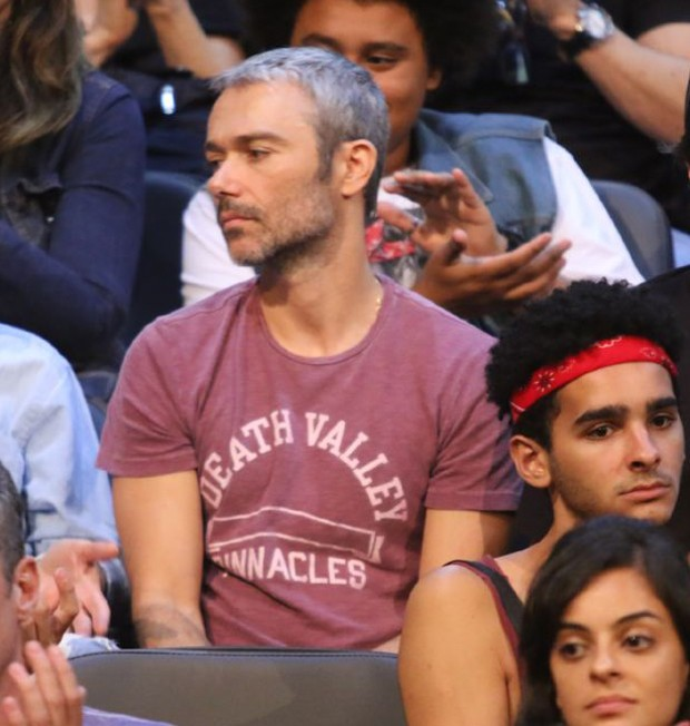 Ângelo Paes Leme (Foto: Daniel Pinheiro/AgNews)