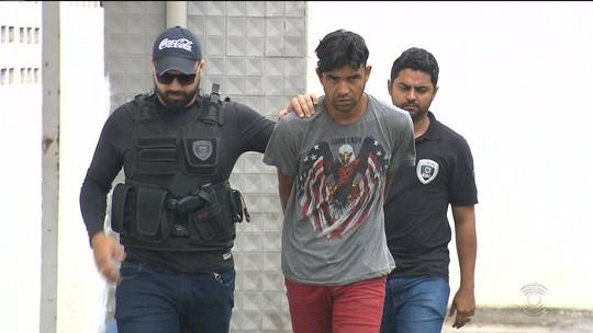 Suspeito de cometer dez homicídios é preso em Aroeiras, no Agreste da PB