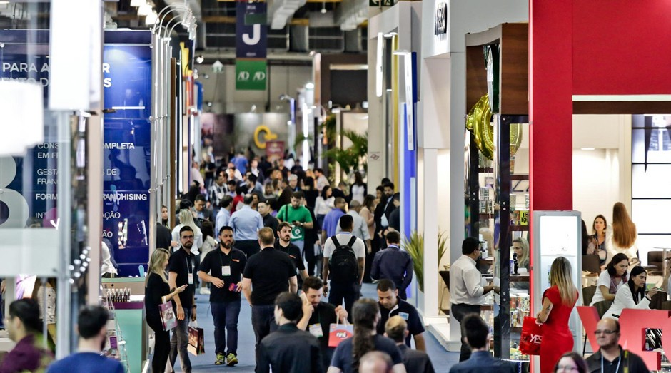 ABF Franchising Expo (Foto: ABF)