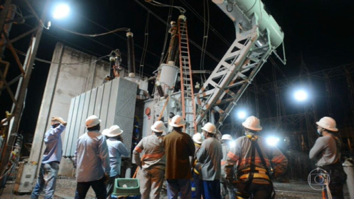Aneel inclui lote para o Amapá em leilão de novas linhas de transmissão de energia