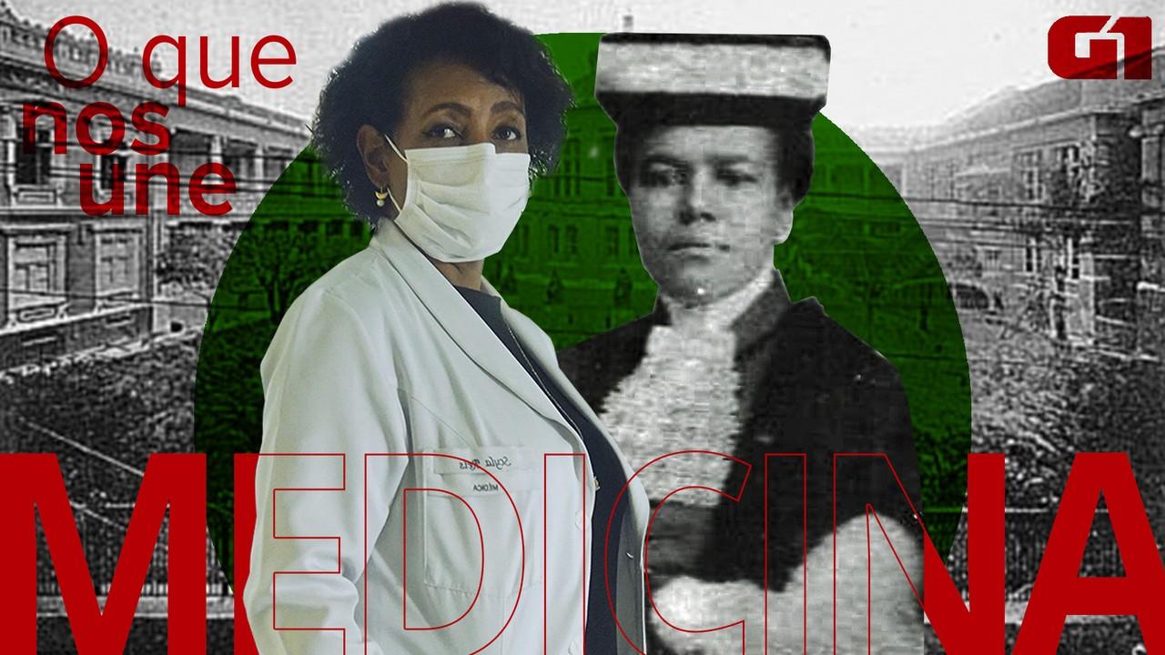 O que nos une: conheça a Maria Odília, a primeira médica negra do Brasil
