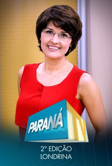 Paraná TV 2ª edição – Londrina