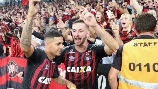 Foto: (Albari Rosa/Gazeta do Povo)