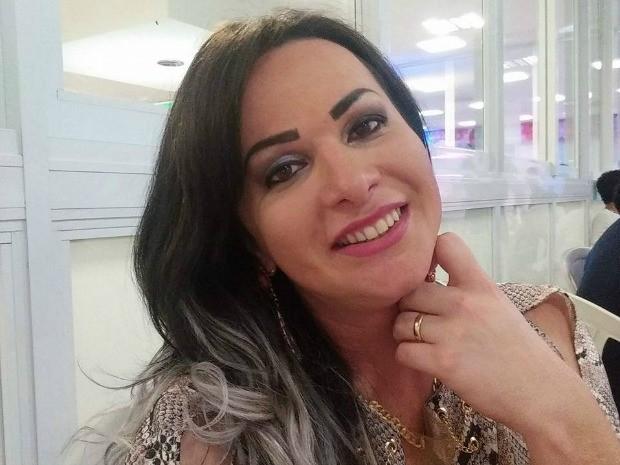 Jordana foi eleita pela primeira vez em Pimenta Bueno (Foto: Arquivo Pessoal)