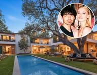 Sophie Turner e Joe Jonas vendem mansão por R$ 83,1 milhões em LA