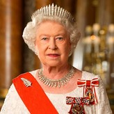 Elizabeth II, rainha do Reino Unido